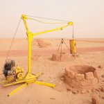 Ripristino foggara, qanat, Resourcenet Project 2005-2007