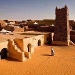 Azougui (Mauritania) 2002