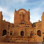 Algeria, UNESCO, 2002