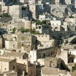 Matera Lucana tra Greci e Romani