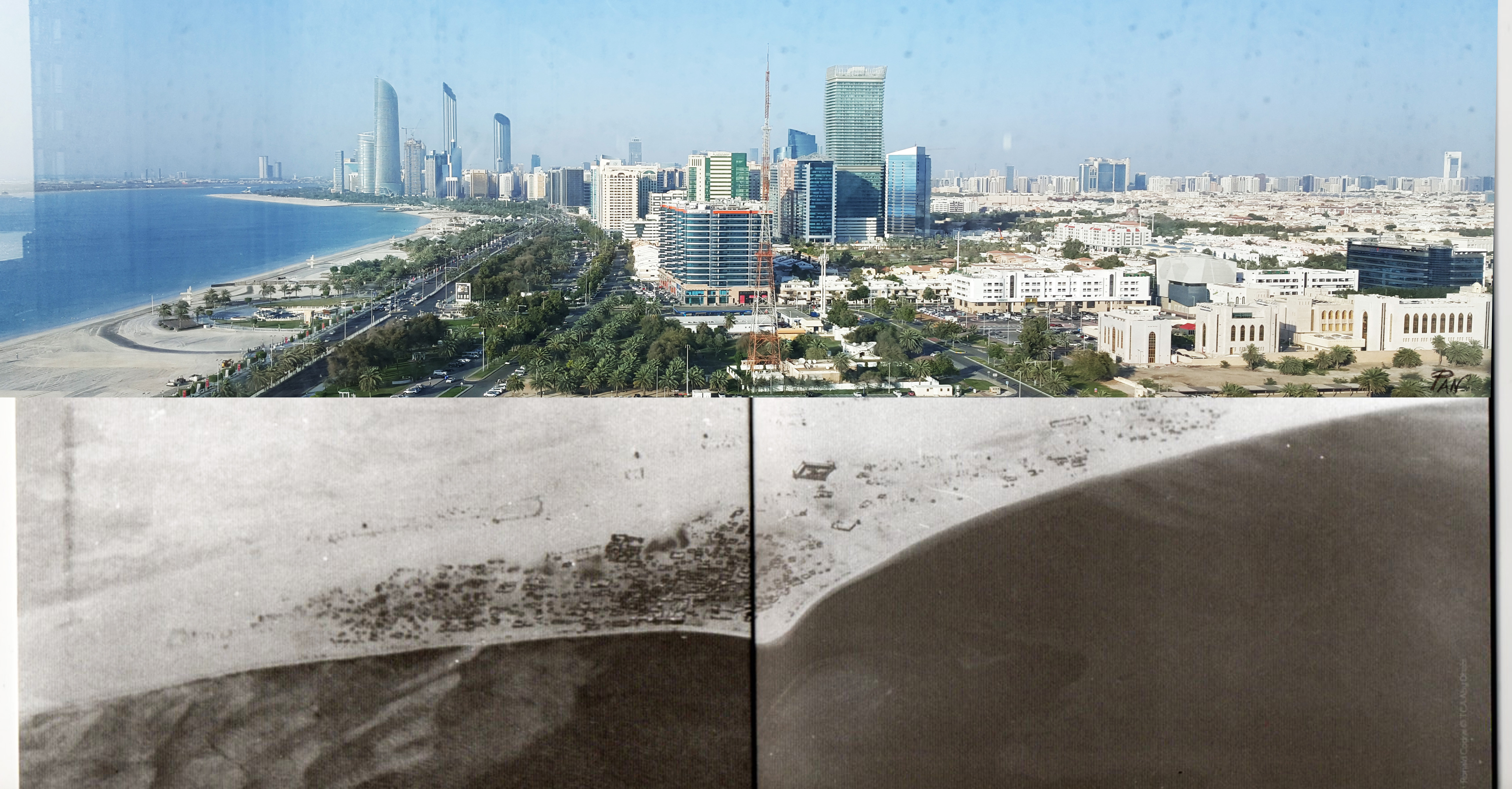 Abu Dhabi, Emirati Arabi, ph. Panaiotis Kruklidis