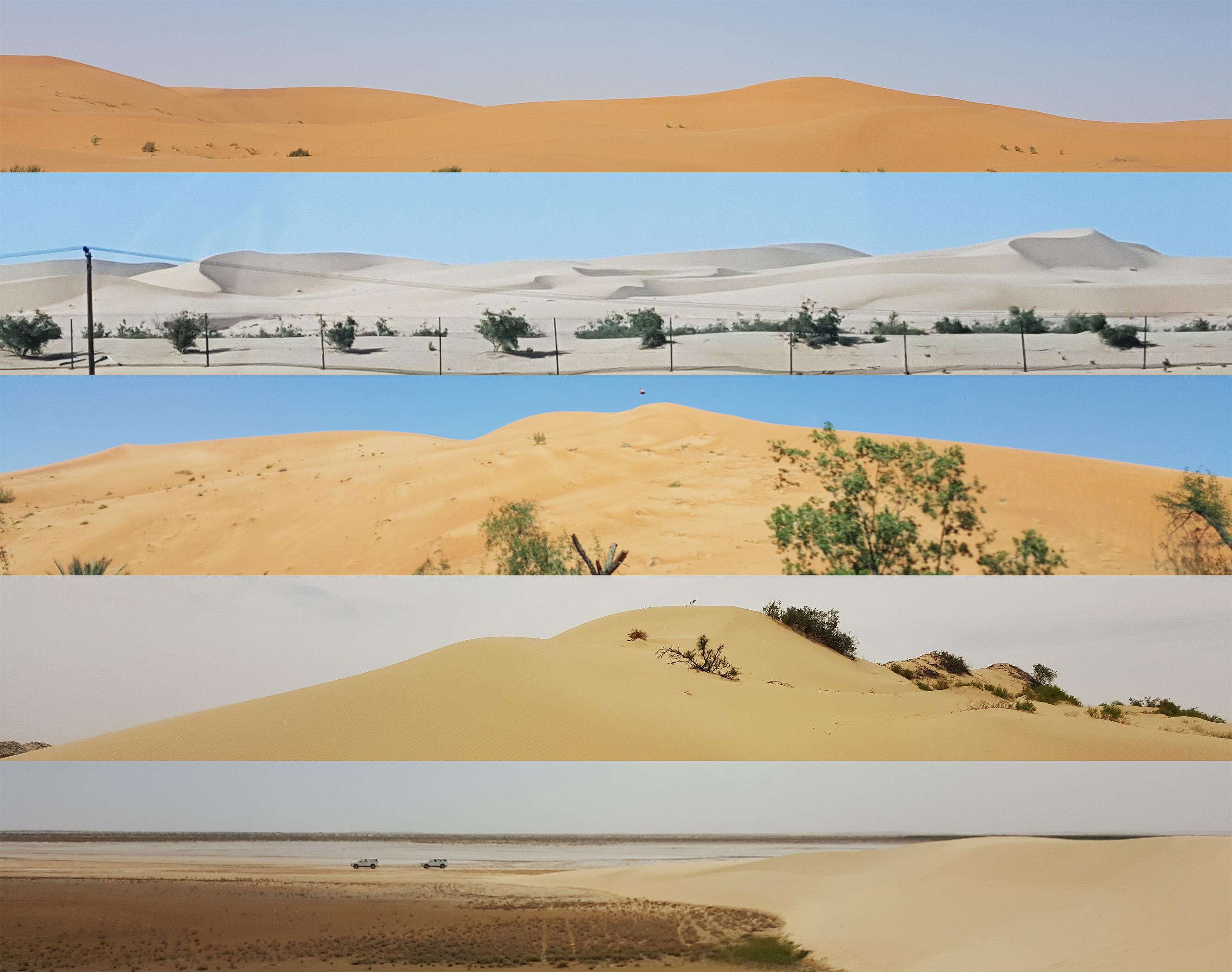 Abu Dhabi, Al Ain, Deserti, Emirati Arabi, ph. Panaiotis Kruklidis