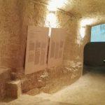 IPOGEA Mostra Ars Excavandi, Ipogei Lanfranchi, Matera capitale della Cultura Europea 2019