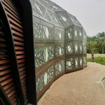 Eco Museo, Esibizione immersiva Al Ain Eco Center