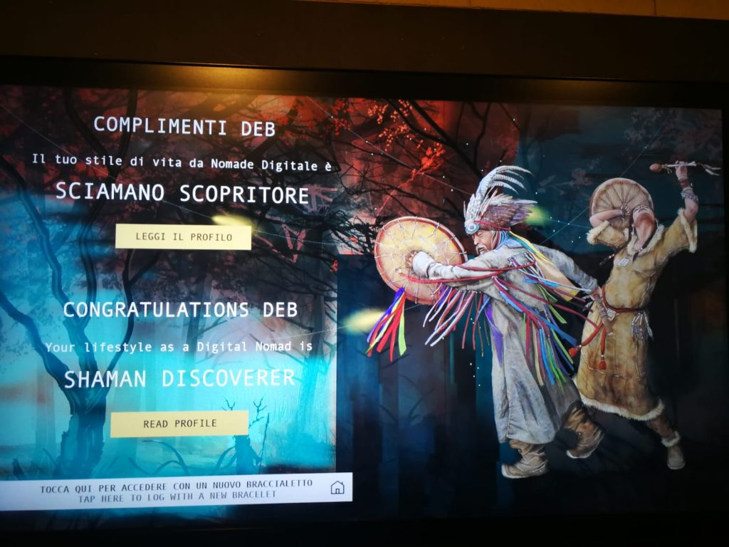 Nomade Digitale -ARS EXCAVANDI: LA GRANDE MOSTRA INAUGURALE DI MATERA CAPITALE EUROPEA DELLA CULTURA 2019-IPOGEA